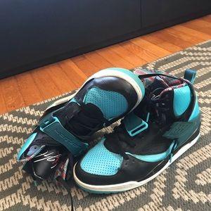 Jordan shoes men's size 11